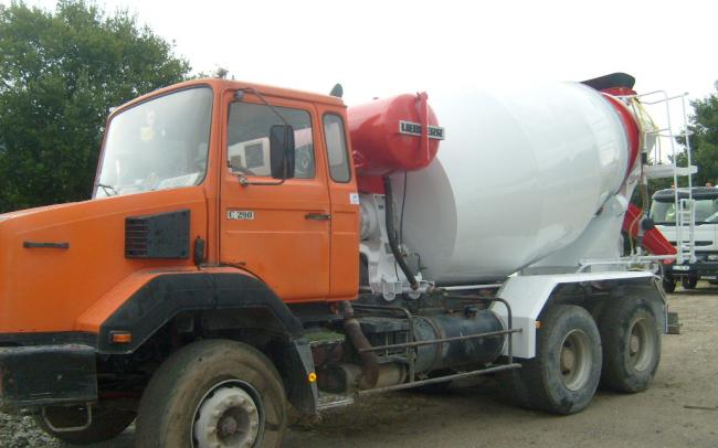 Carrosserie poids lourds dans la Loire
